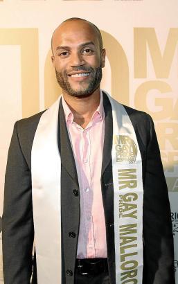 Der strahlende Sieger, Michael Alonso Frías