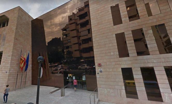 Die Beratung findet im Gebäude der Gesetzlichen spanischen Sozialversicherung (INSS) in Palma, Carrer Pere Dezcallar i Net, 3, s
