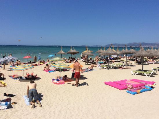Mallorca bietet nicht nur Sommer, Sonne, Strand und Meer – aber auch ...