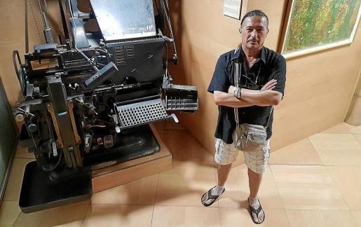 Francisco Gómez fand mit seiner Beschwerde zumindest bei der spanischen Tageszeitung Ultima Hora Gehör.