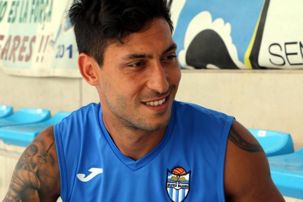 Im MM-Gespräch betonte Malik Fathi vor Kurzem, dass er sich auf Mallorca wohl fühlt.