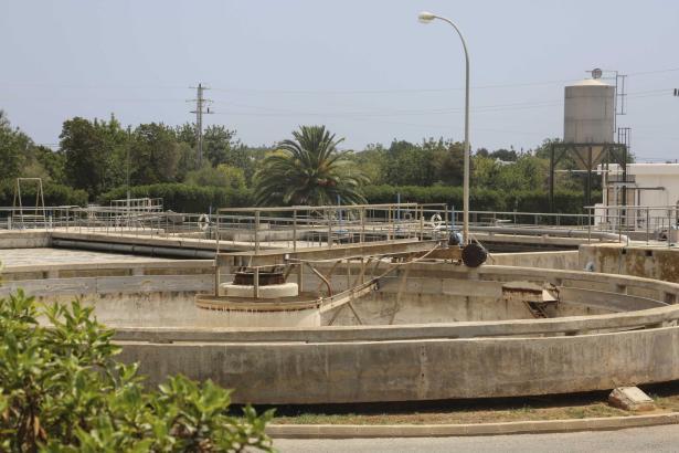 In Can Picafort soll eine Kläranlage gebaut werden.