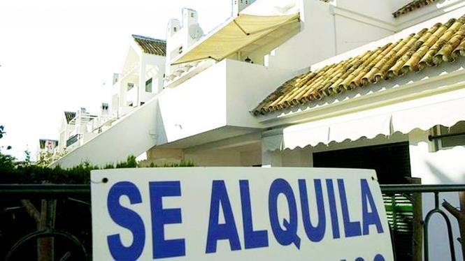 Die Mietpreise in Palma sind hoch wie nie zuvor. Auch WG-Zimmer sind kaum bezahlbar