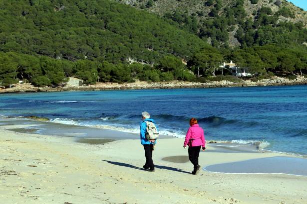 Palma bietet auch in der kühleren Jahreszeit Erholung und Abwechslung