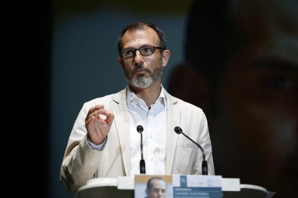 Der balearischen Tourismusminister Biel Barceló hat das Gesetzesvorhaben doch noch auf den Weg gebracht.