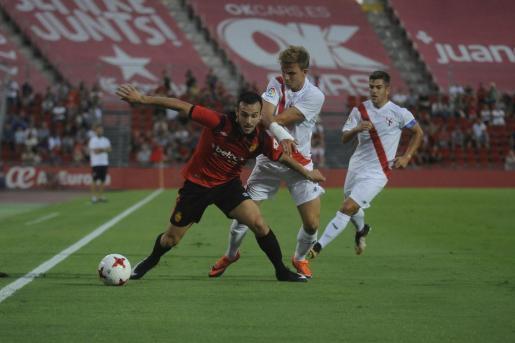 Real Mallorca gewann im Elfmeterschießen gegen Sevilla Atlético, die B-Mannschaft des FC Sevilla.