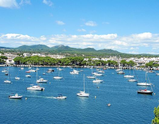Gerade in Portocolom werden in diesem Sommer besonders viele Boote und Schiffe gesehen, die sich nicht an die Anker-Vorschriften