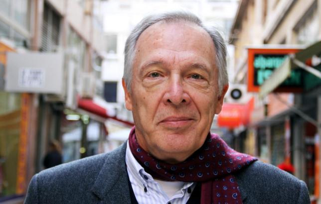Álvaro Middelmann war 20 Jahre lang Spanien-Chef von Air Berlin und hat den Posten Anfang 2013 abgegeben.