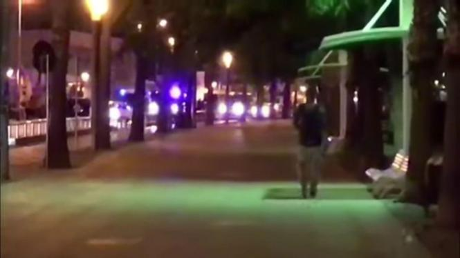 Attentat in Cambrils