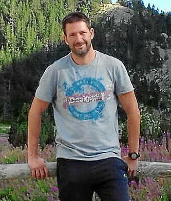 Juanjo Mir besuchte mit seiner Familie Barcelona, als das Attentat passierte