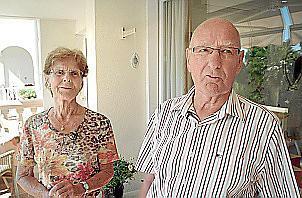 Entspannter Ruhestand auf Mallorca - Ruth und Hans E. konnten diesen Traum noch verwirklichen.