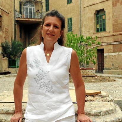 Dirigentin Giuliana Retali: Ihre Interpretation setzt neue Maßstäbe.