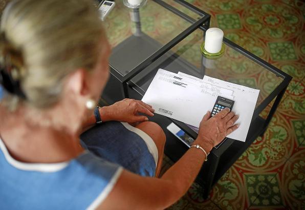 Geht die Rechnung auf? Viele Vermieter sind unzufrieden mit den Einnahmen aus dem Ferienvermietungsgeschäft.