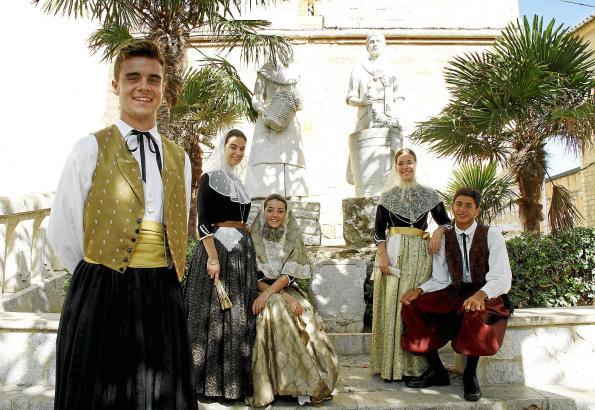 Tradition wird vor allem auf den Dörfern noch großgeschrieben. Doch wie heißen sie eigentlich, die Einwohner von Binissalem, For