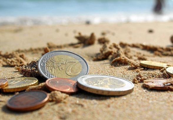 Auf Mallorca rollt der Rubel.