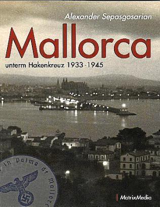 Das Buch ist im Matrix Media Verlag in Göttingen erschienen.