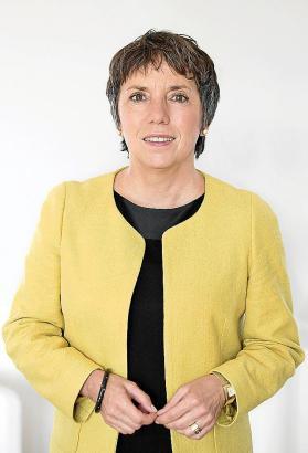 Margot Käßmann gilt als eine der bekanntesten Persönlichkeiten Deutschlands. Die 59-Jährige wurde im vergangenen Jahr auch als N