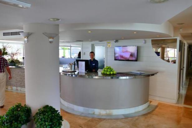 Servicepersonal in Hotels