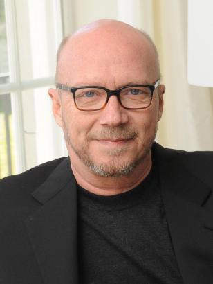 Paul Haggis ist ein kanadischer Drehbuchautor und Regisseur