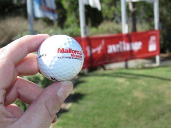 Am Samstag steigt die MM Golf Trophy in Camp de Mar.