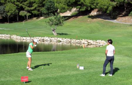 MM-Golftrophy 2017 – Der Tag