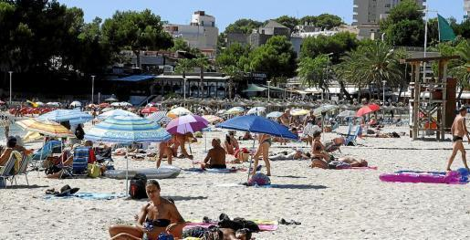 Palmanova-Touristen hatten sich mit Legionellen infiziert.