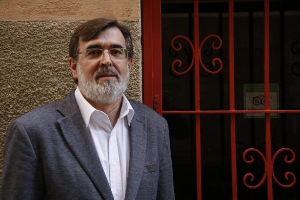 Mallorcas Senator Francesc Antich.