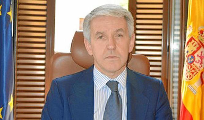 Juan Antonio Puigserver leitet die katalanische Innenbehörde.