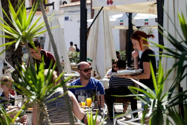 Der Tourismusboom schlägt sich auch auf dem Arbeitsmarkt nieder.
