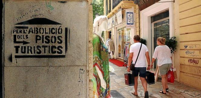 Ferienvermietung auf Mallorca.