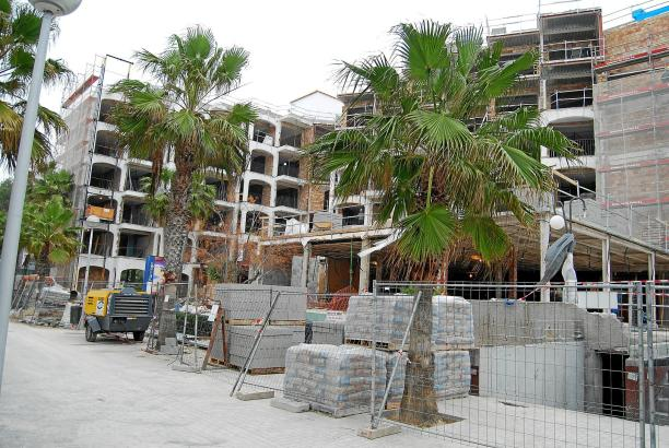 Auch in diesem Winter wird an Mallorca Hotels wieder kräftig gewerkelt.