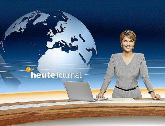 Heute-Journal-Moderatorin Marietta Slomka bekommt Post von Mallorca.