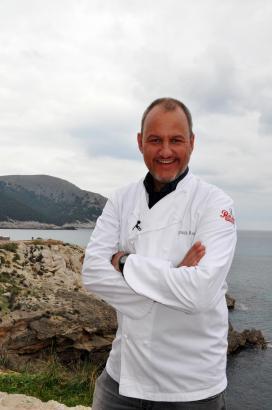 Das Gesicht von Sternekoch Frank Rosin ist den Deutschen von vielen TV-Einsätzen bekannt.