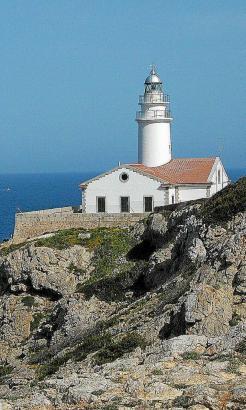 Der Leuchtturm von Cala Rajada soll zu einem Interpretationszentrum werden.
