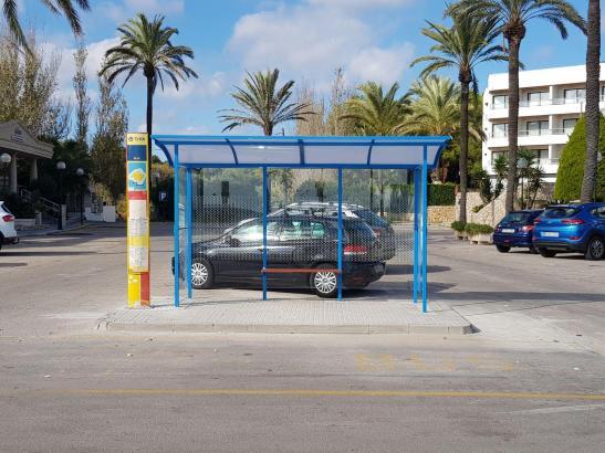 Bessere Busverbindungen für Mallorca.(Archivfoto)