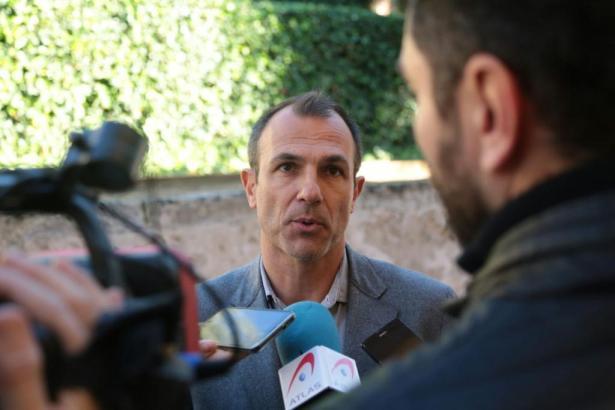 Hat sich angeblich eine Reise in die Karibik bezahlen lassen: Tourismusminister Biel Barceló.