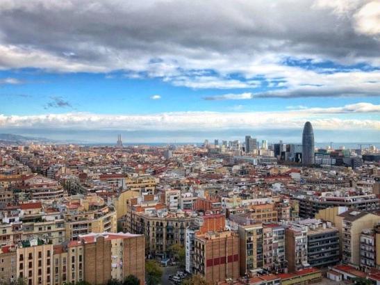 Ganz Spanien blickt am Donnerstag auf Katalonien und die Hauptstadt Barcelona.