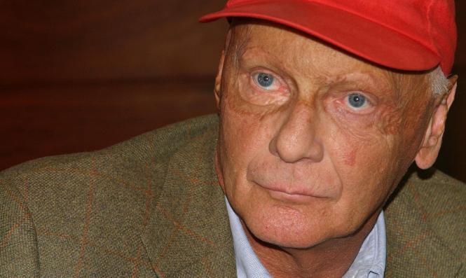Niki Lauda wollte die 2003 von ihm gegründete Airline zurückkaufen.