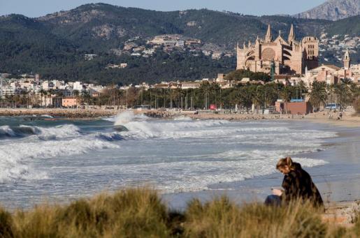 Palma war 2017 die Top-Destination für deutsche Reiselustige.