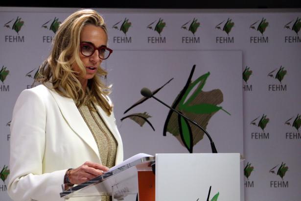 María Frontera aus Port de Sóller ist Mallorcas neue Präsidentin des Hotelverbandes Fehm.