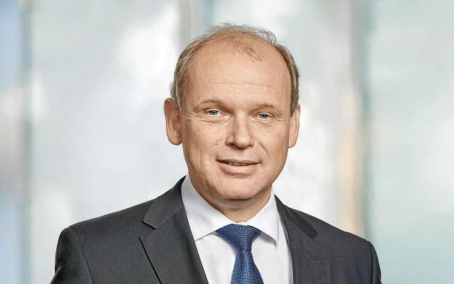 Sebastian Ebel ist seit 2013 Mitglied des TUI-Vorstands und seit 2017 für Hotels und Kreuzfahrtgesellschaften verantwortlich.