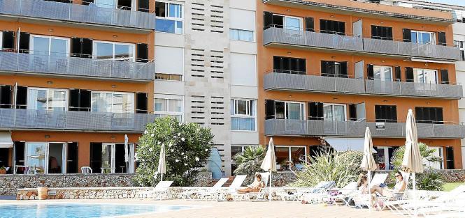 Wieder gefragt: Wohnungen auf den Balearen.