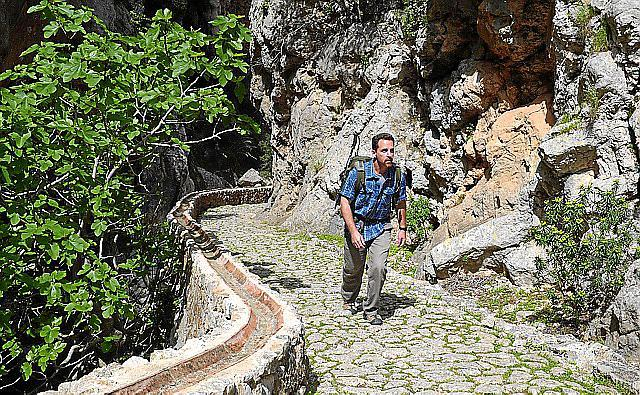 Reiseführerautor Bradley Mayhew stellt keine Extrem-Touren vor, sondern Wege, die jeder gehen kann.