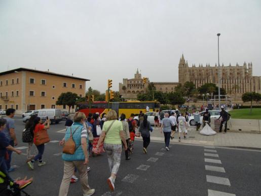 Mallorca ist als Tourismusdestination gefragt. Doch nicht jede Art der Unterkunft ist legal.