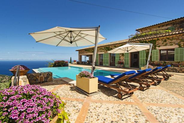 Luxusimmobilien werden auf Mallorca langsam zur Mangelware.