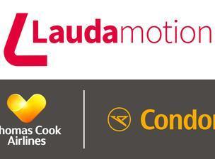 Laudamotion setzt auf Kooperation mit Condor.