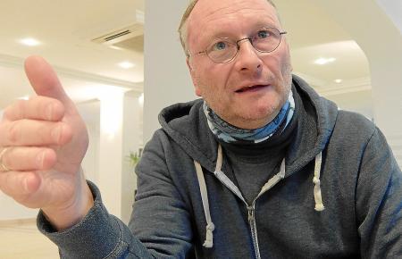 Sven Plöger stand im MM-Interview Rede und Antwort.