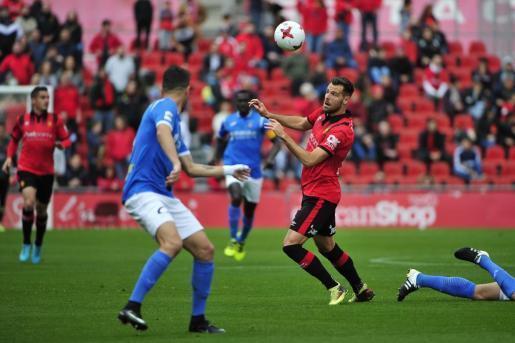 Real Mallorca gelang am Sonntag ein 3:2-Sieg gegen Lleida.