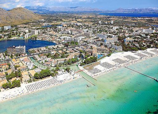 Immobilieneigentümer in touristischen Küstenorten wie etwa Alcúdia wünschen sich eine Klarstellung der gesetzlichen Vorgaben.