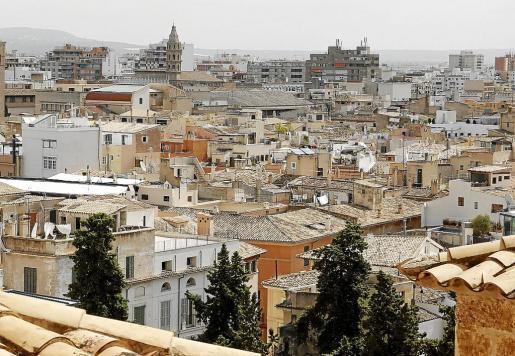 Ob das Rathaus von Palma diese touristische Vermietungsvariante in seinem Stadtgebiet zulassen wird, ist noch offen.
